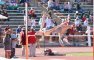 Brenna Bottoms earns state title in the high jump
