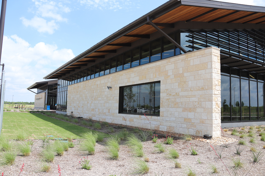 Open house planned for Collin College – Farmersville campus