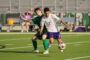 Farmersville soccer honored in all-district awards