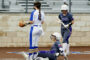 Lady Farmers earn playoff win and district title