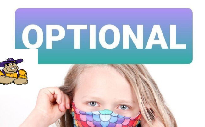 Masks now optional at Farmersville ISD