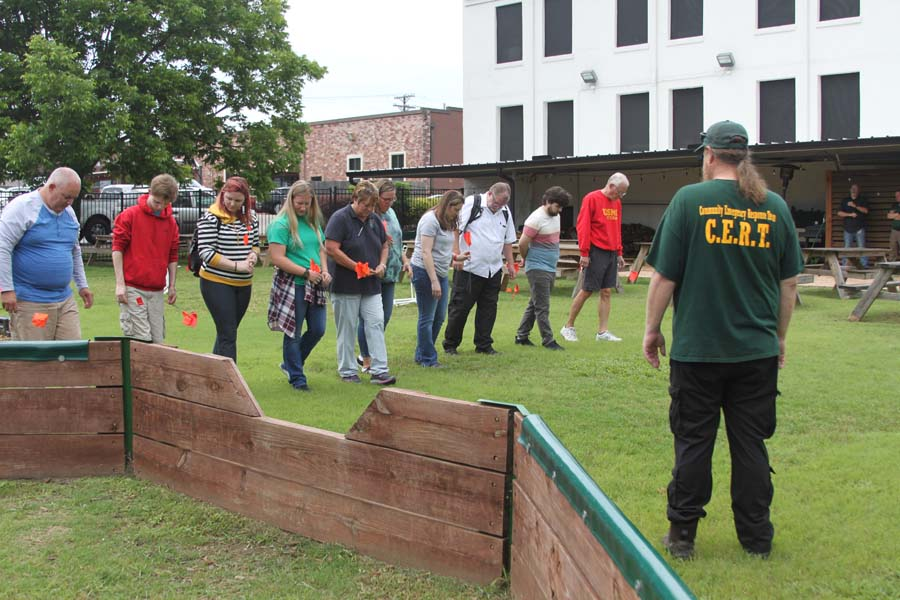 East Tex CERT training to be held in July