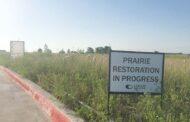 Preserving the prairie