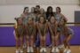 Lady Farmers cheerleaders excited for fresh start