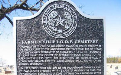 IOOF Cemetery announces Tree of Angels program
