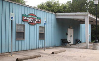 Senior Center plans reopening