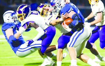 Three keys to victory: Farmersville vs. Caddo Mills